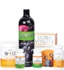 Weight Management Solution w/ UV Crystals-Ch