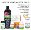 Healthy Aging Solution UV Crystals (Male)