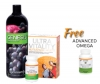 Healthy Life Pack Ultra Vitality Crystals & Genesis Liquid